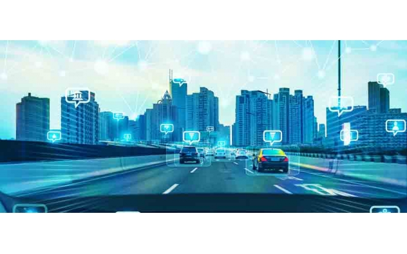 The combination and application of intelligent transportation